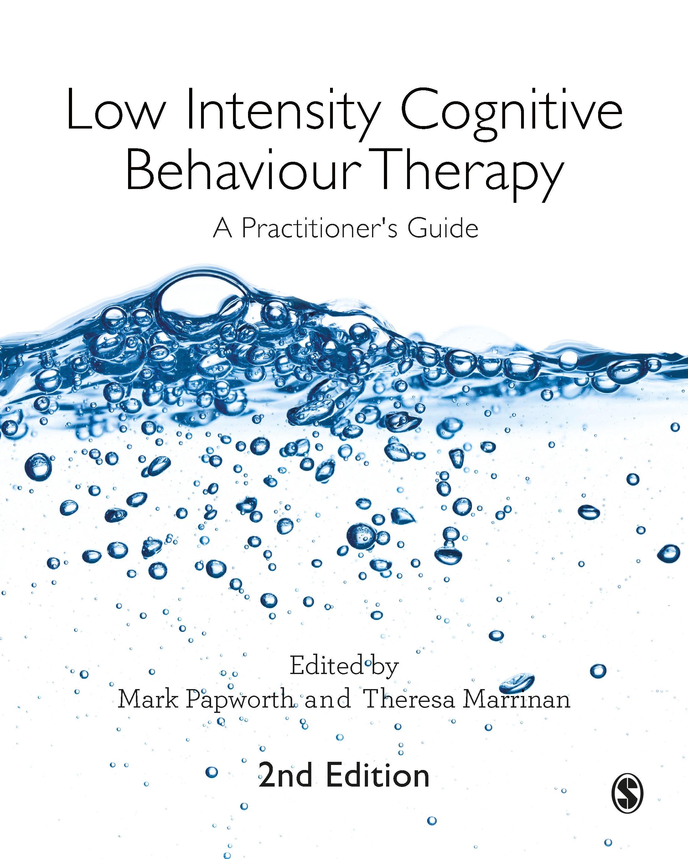 Low Intensity Cognitive Behaviour Therapy: A Practitioner's Guide
