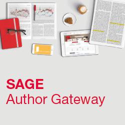Author Gateway logo