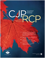 The Canadian Journal of Psychiatry