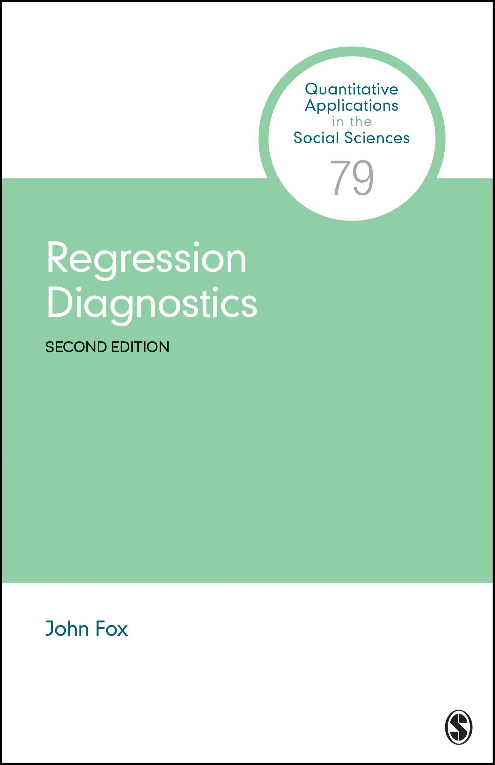 Regression Diagnostics
