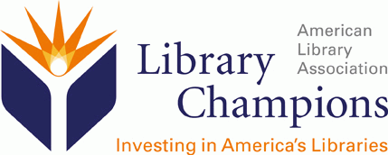ALA Library Champions