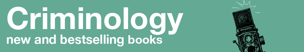 Criminology Books Banner