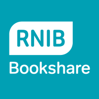 Click RNIB Bookshare Logo to access site