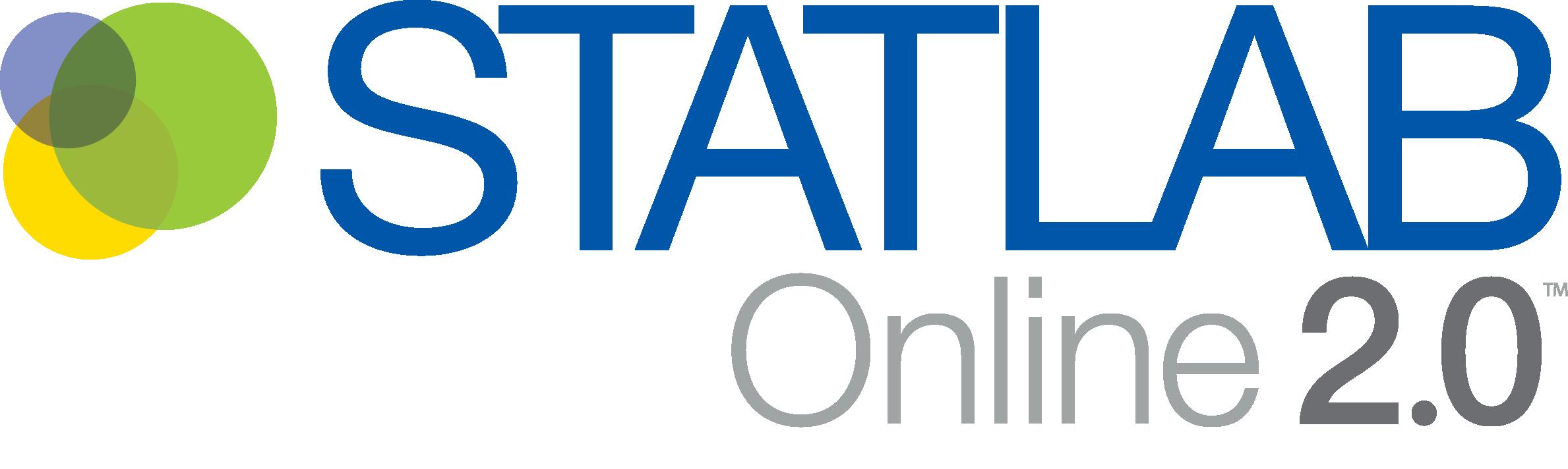 STATLAB Online, statistics lab