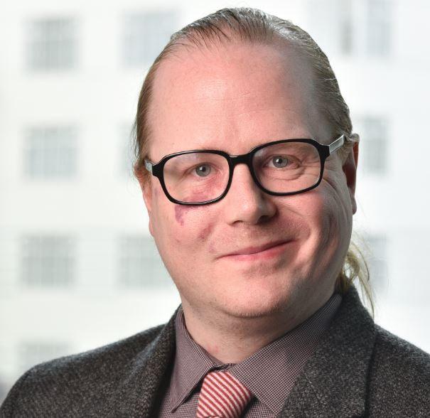 Thomas Lancaster author profile picture