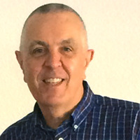 Bob Smale author profile picture