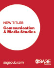 Communication and Media Studies