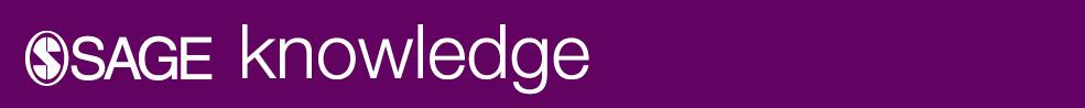 SAGE Knowledge