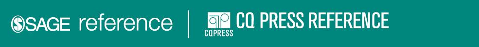 SAGE | CQ Press Reference