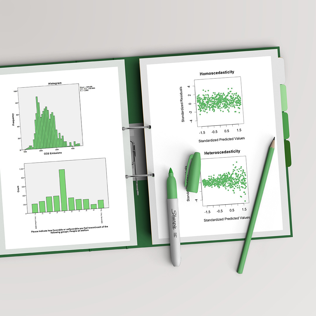 SAGE Research Methods: Data Visualization
