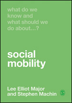 Social Mobility Cover