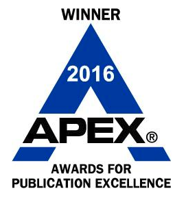 2016 APEX Award of Excellent