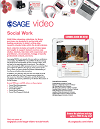 Social Work Collection