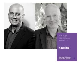 Housing Authors