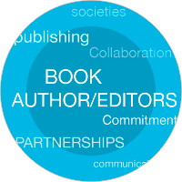 Book Author/Editors image