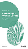 Criminology and Criminal Justice Spring 2019