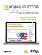 CQ Databases