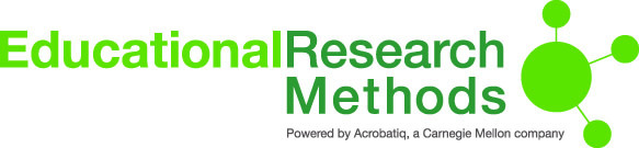 Educational Research Methods