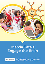 Engage the Brain PD Resource Center