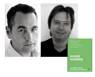 Social Mobility Authors