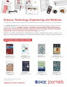 Science, Technology, Engineering, and Medicine Collections Flyer 2019