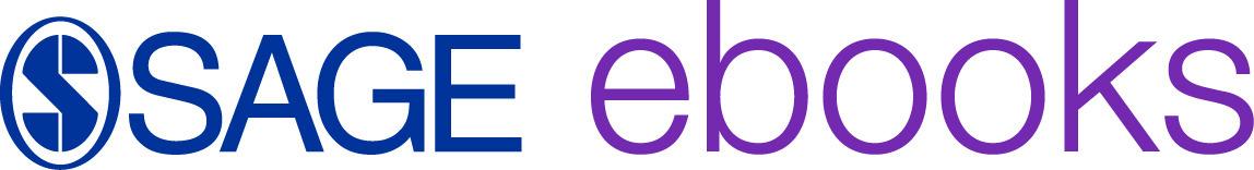 SAGE eBooks Logo