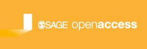 SAGE Open Access Banner