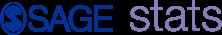 SAGE Stats logo