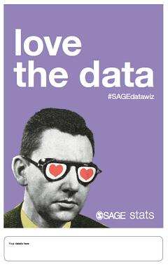 SAGE Stats Usage Poster