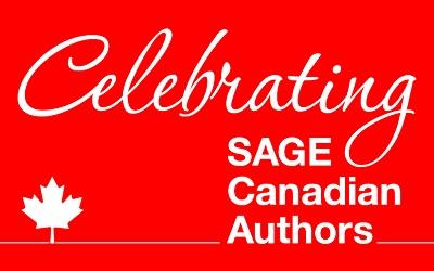 Celebrating SAGE Canadian Authors Image
