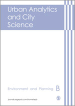 Urban Analytics and City Science