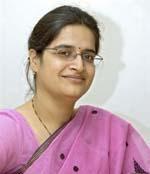 Kohli-Khandekar, Vanita