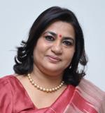 Bhattacharjee, Anuradha