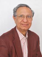 Chaudhry, Ravi