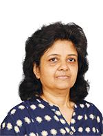 Gupta, Namrata