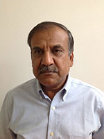 Gupta, Deepak