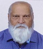 Seth, Vijay K