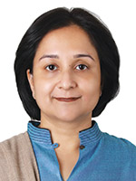 Mukherjee, Arpita