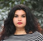 Viswamohan, Aysha Iqbal