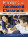 Managing the Adolescent Classroom