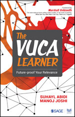 The Vuca Learner Sage Publications Inc