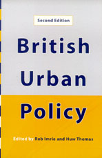 British Urban Policy