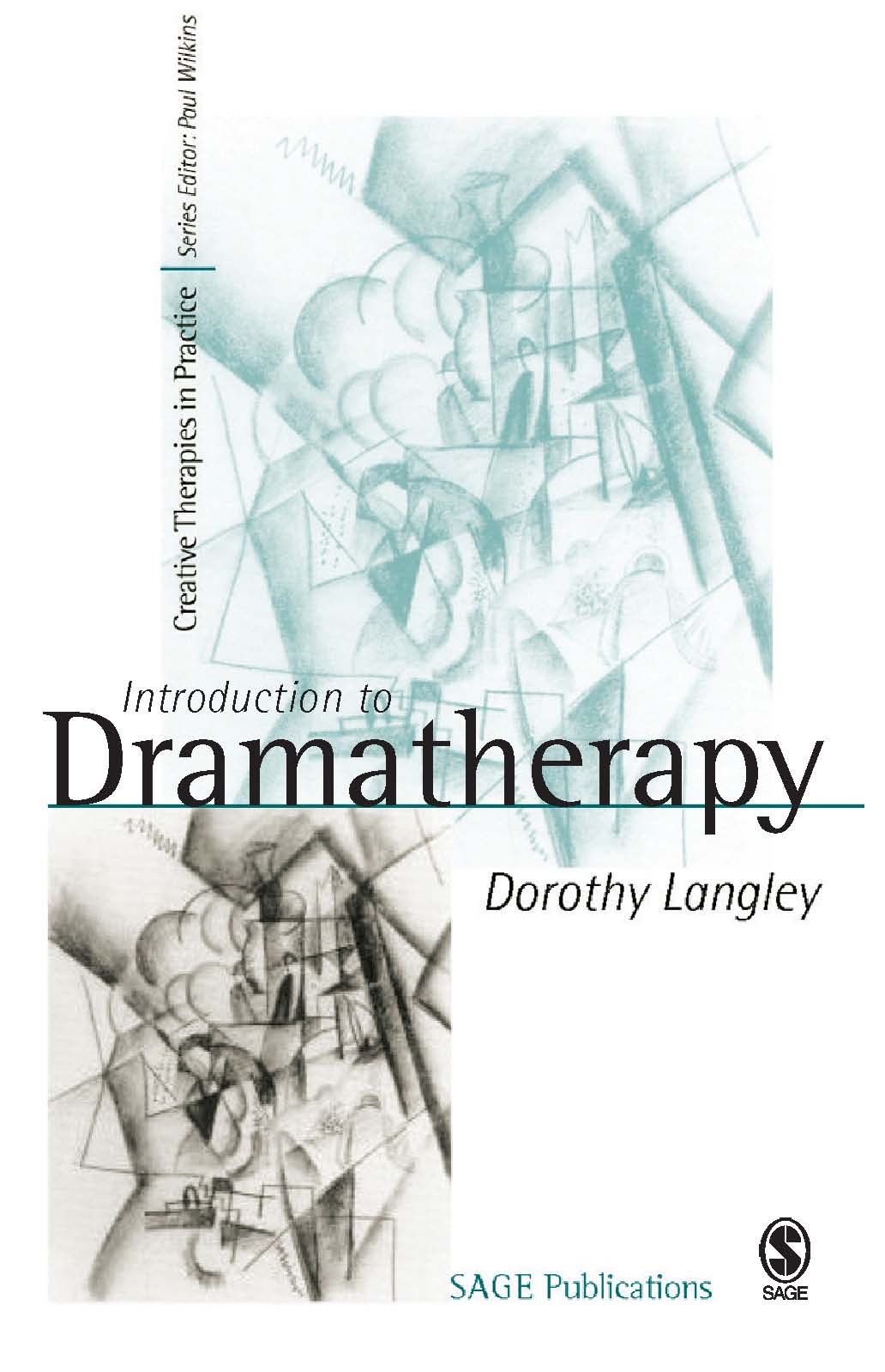 Treating children and adolescents a bibliography introduction to dramatherapy cover image fandeluxe Gallery
