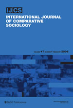 International Journal of Comparative Sociology