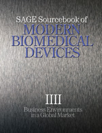 SAGE Sourcebook of Modern Biomedical Devices