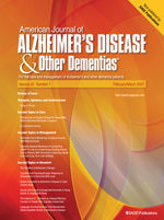 American Journal of Alzheimer