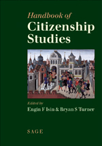 Handbook of Citizenship Studies