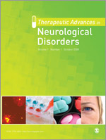 Therapeutic Advances in Neurological Disorders