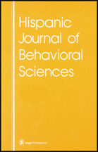 Hispanic Journal of Behavioral Sciences