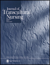 Journal of Transcultural Nursing